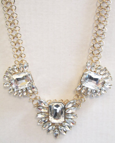 Glitz and Glamour Necklace