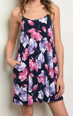 Fetching Floral Sundress