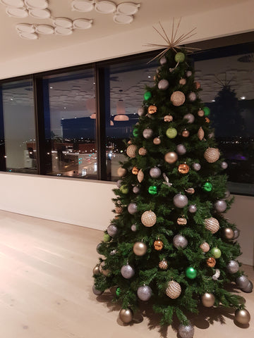 Christmas tree hire christmas tree decorating melbourne