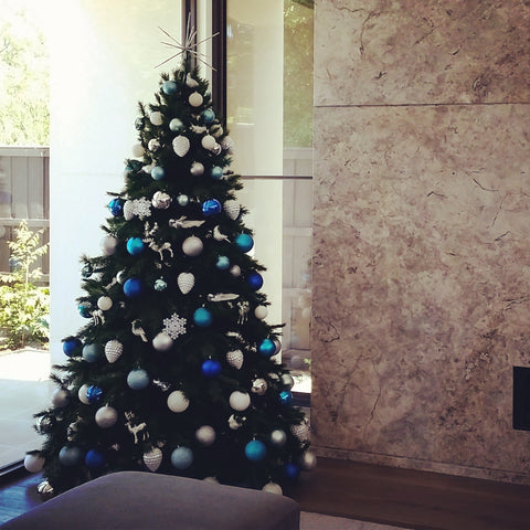 ... corporate hire Melbourne Geelong Decorated Christmas trees delivered  Melbourne Geelong ...