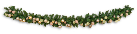 Christmas Garland Hire