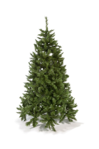 Artificial Christmas Tree 228cm (7.5ft) - Hire