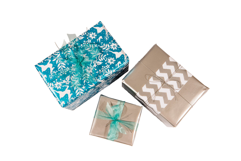Christmas gift wrapping services on site Melbourne
