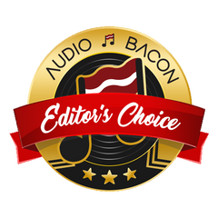 Audio Bacon Editor's Choice