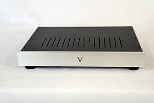 VALVET E2se Class-A, single-ended, solid-state amplifier