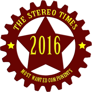 StehreTimes' Most Wanted Component 2016 Award