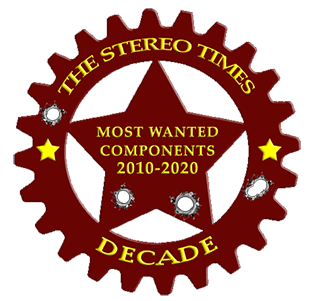 StereoTimes Most Wanted of the Decade for Synergistic Research products