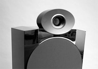 ICHOS Loudspeakers - made in Vienna