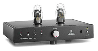 KR Audio P-135 tube pre amplifier