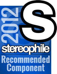 Stereophile Recommended Component 2012