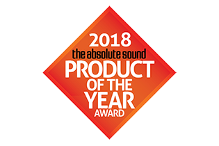 The Absolute Sound Product of the Year Award 2018