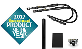 The Absolute Sound Products of the Year 2017