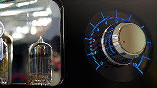 Audio Valve Assistent 50 integrated tube amp