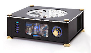 Audio Valve Assisten 50 Integrated Tube Amplifier