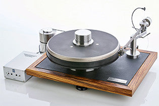 Cantano Turntable made in Germany