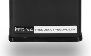 Synergistic Research FEQ X4 - Frequency Equalizer