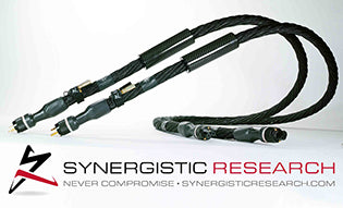 Synergistic Research Galileo UEF Cables