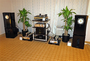 Voxativ at the Rocky Mountain Audio Fest