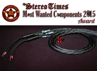 StereoTimes Most Wanted Component 2015 Award