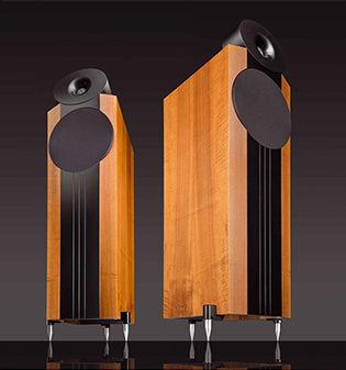 ichos No. THREE loudspeakers