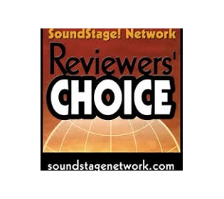 SoundStage Reviewier's Choice