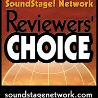 SoundStage Reviewer's Choice Award