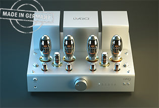 Lyric Audio Ti140 Integrated tube amplifier