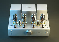 Lyric Audio Ti140 integrated tube amp