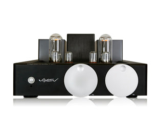 Voxativ 211 integrated amplifier