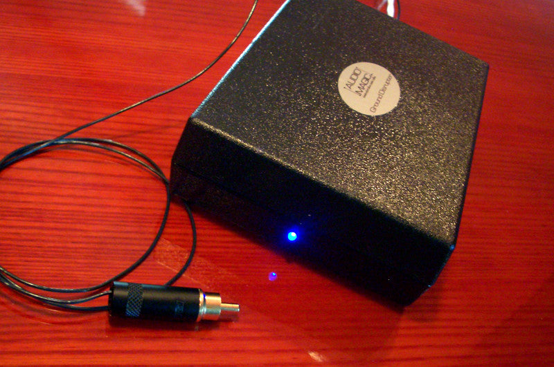 Audio Magic Ground Disrupter Blue Dot Premiere