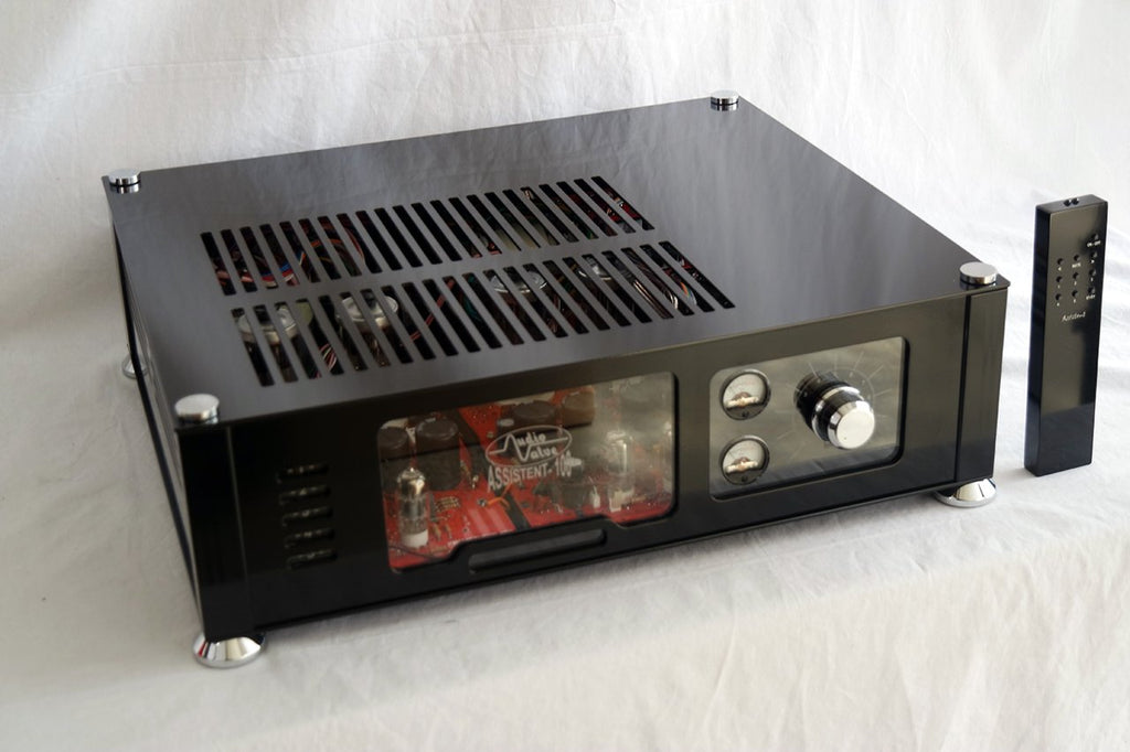 Audio Valve Assistent 100 Mk.II Integrated Amplifier