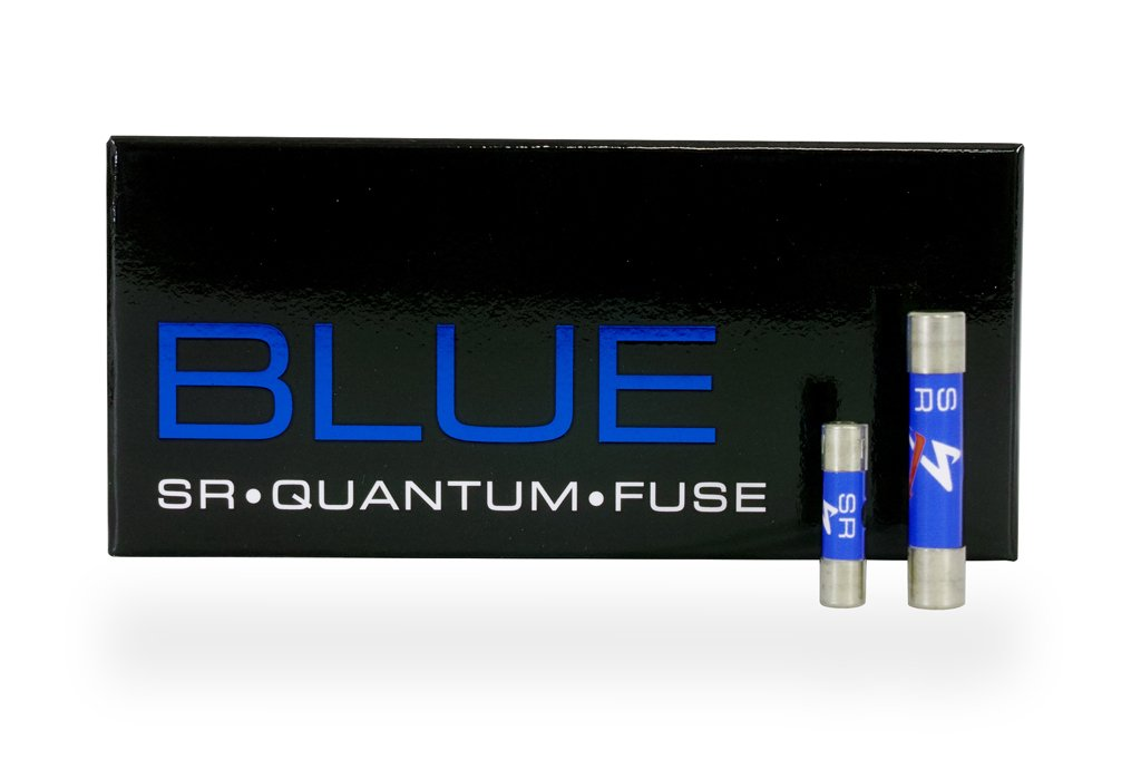 Synergistic Research BLUE Quantum Fuses