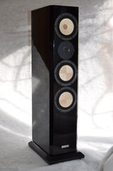 Contrast Audio Black Moon Speakers