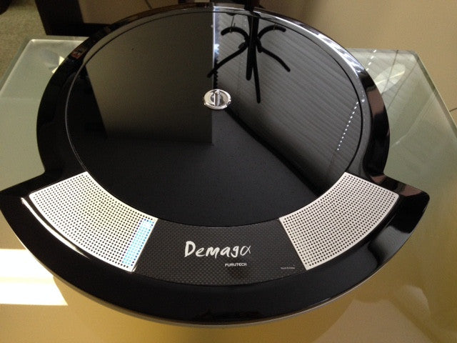 Furutech DeMag II - LP, Optical Disc, and Cable Demagnetizer