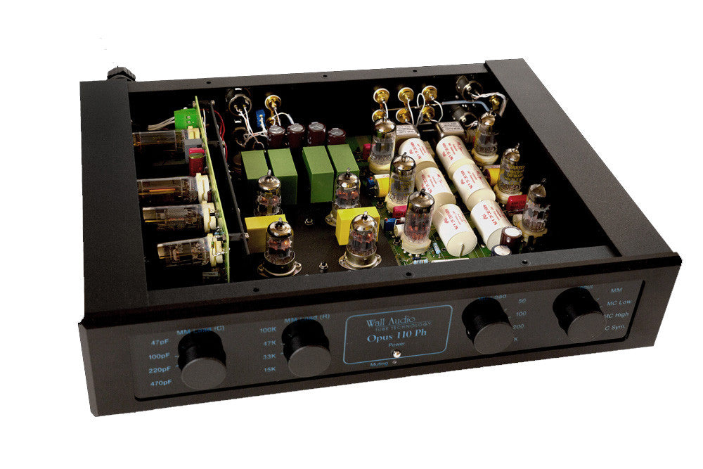 Wall Audio OPUS 110 PH Phono Stage