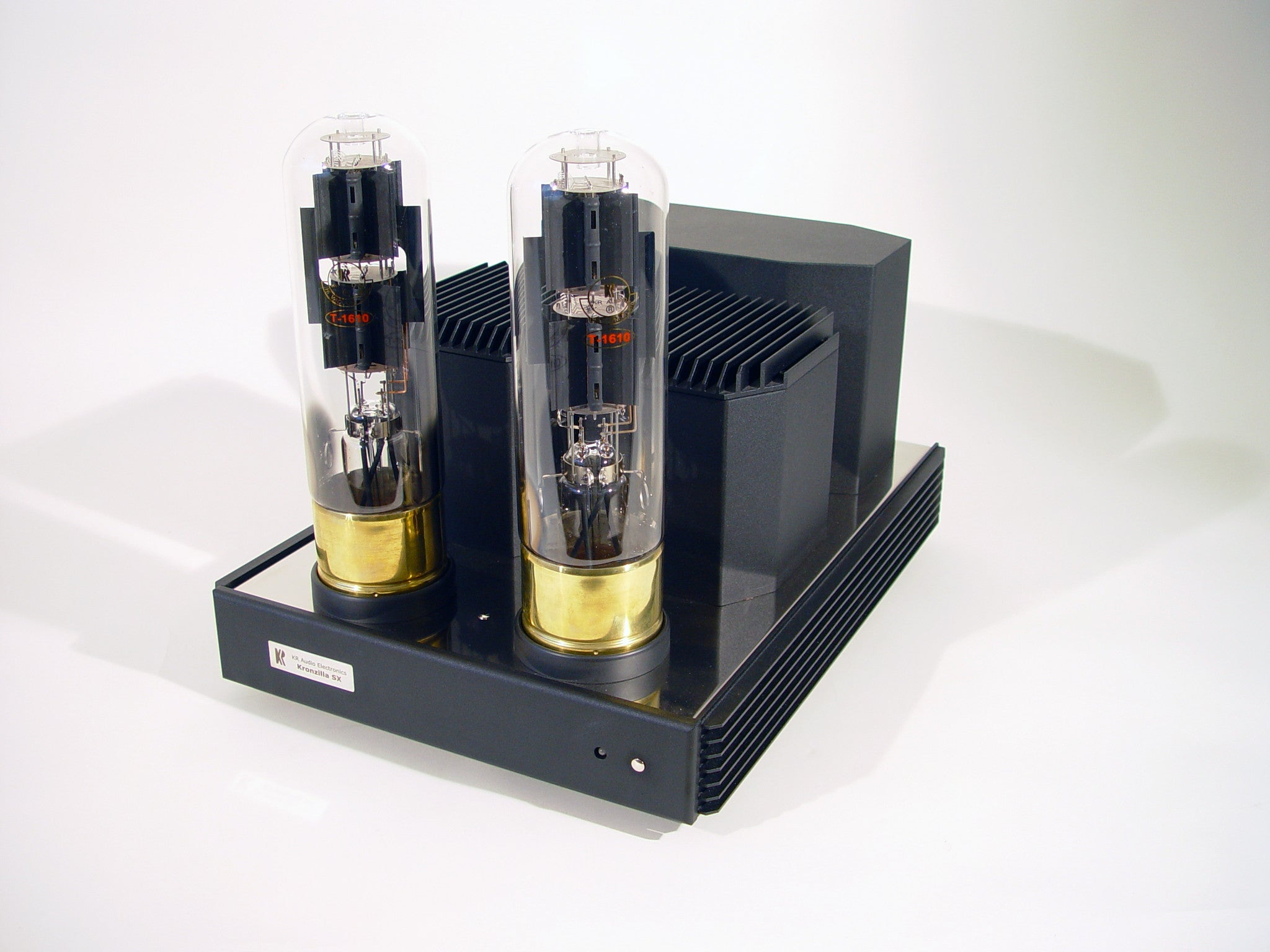 KR Audio Kronzilla SX Power Amplifier