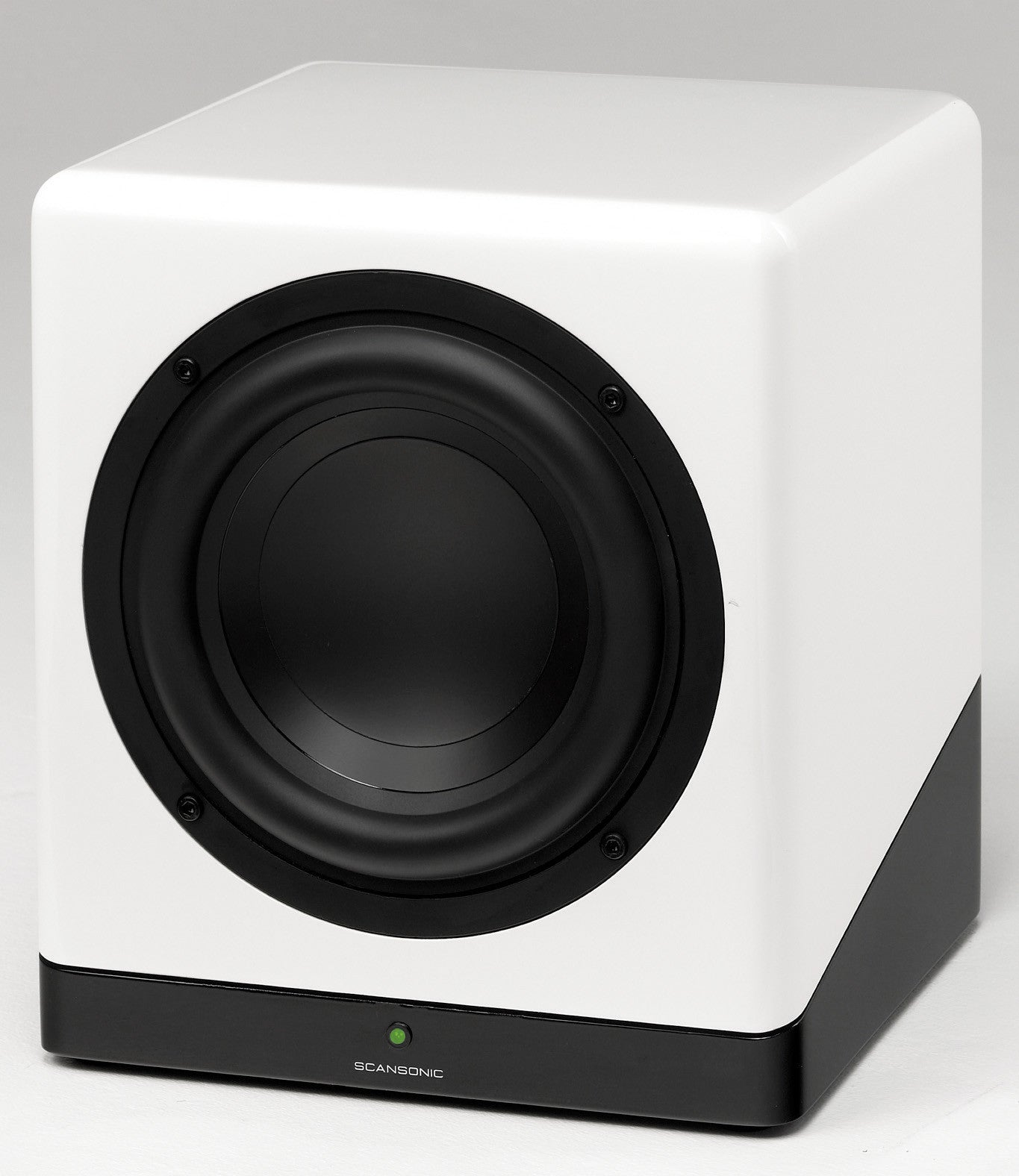 Scansonic M-8 Active Subwoofer