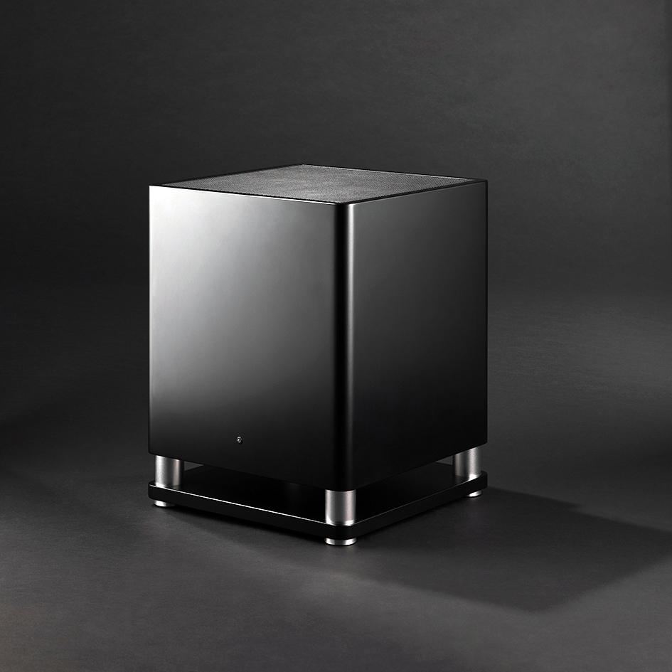 Scansonic MB-10 Active Subwoofer