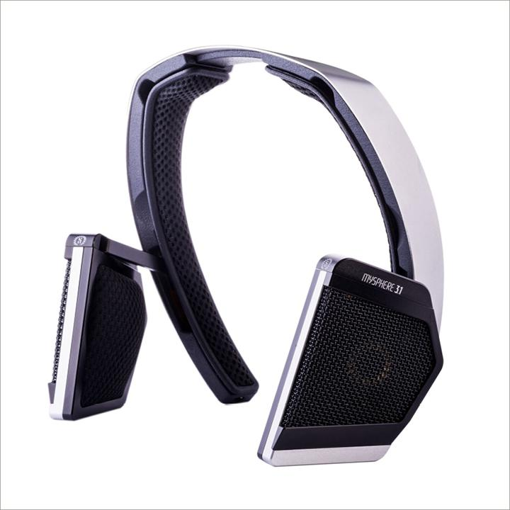 MySphere 3 Headphones