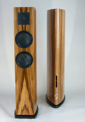 Artos Audio Moonglow Speakers