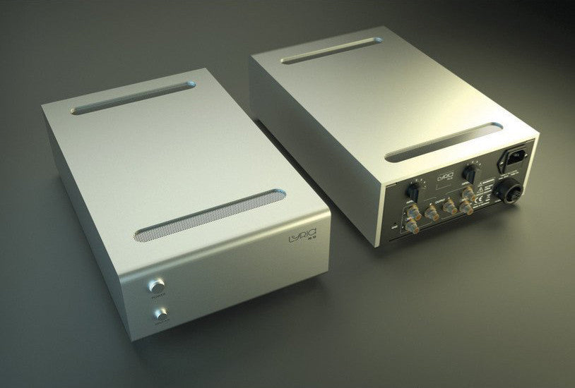 Lyric PS 10 - Tube Phono Amplifier