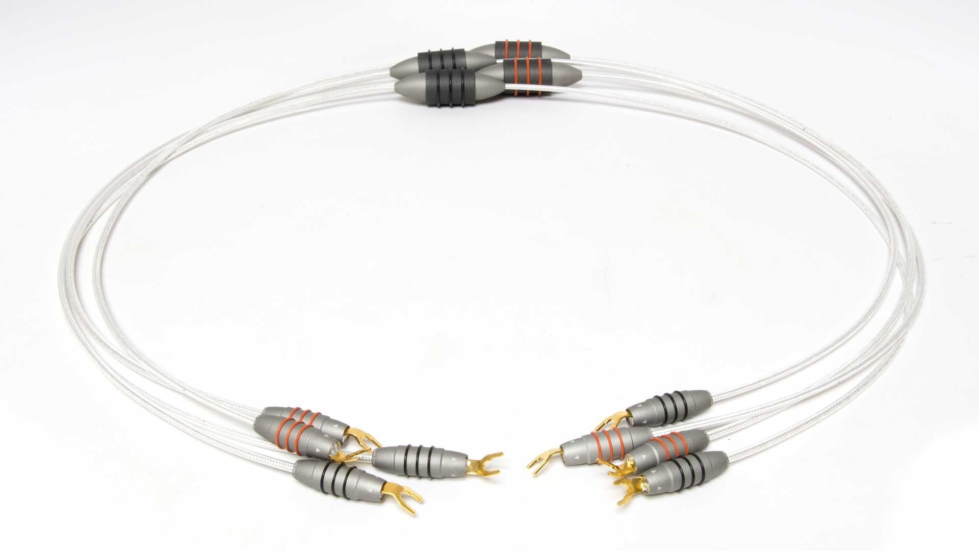 High Fidelity Speaker Cables