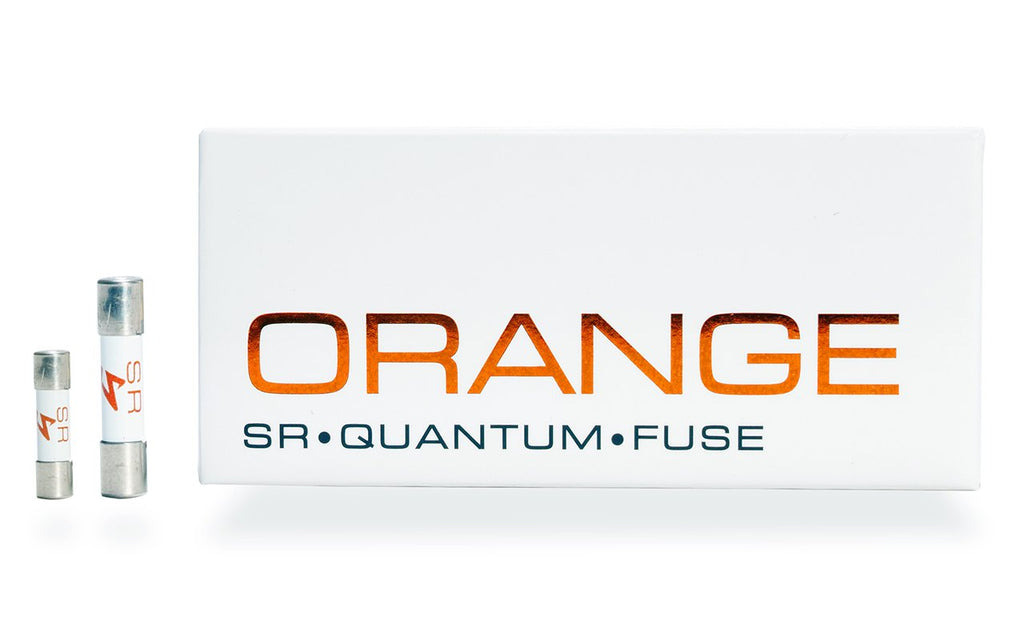 Synergistic Research ORANGE Quantum Fuses