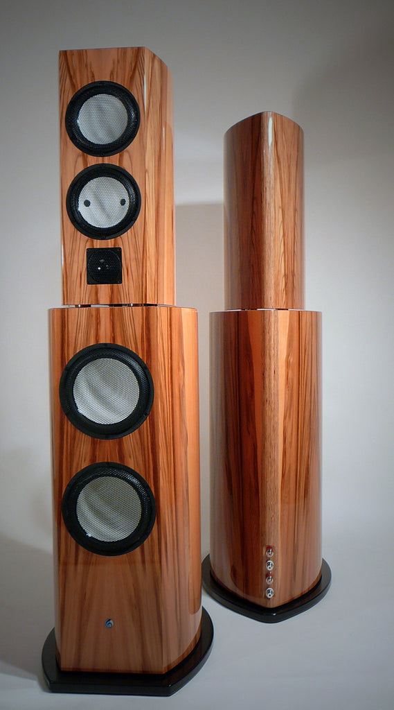 Artos Audio Thunder Cell Speakers