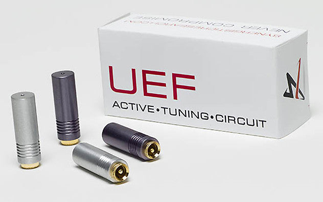 Synergistic Research UEF (Uniform Energy Field) Active Tuning Circuits