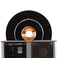 Audio Desk Vinyl Cleaner Adapter Ring
