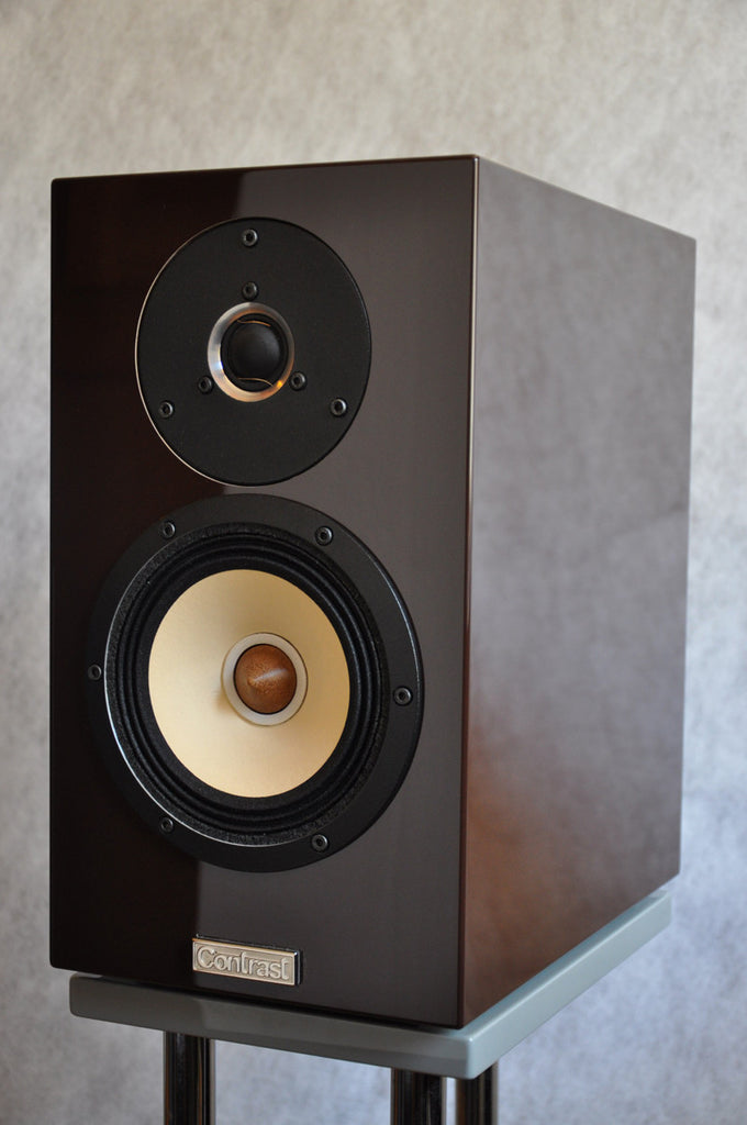 Contrast Audio Model One AS3 Reference Speakers