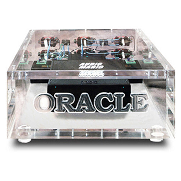 Audio Magic Oracle