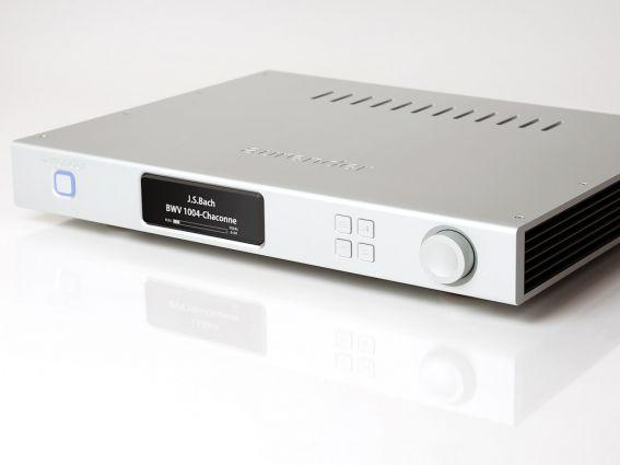 Aurender A10 Music Server, Player & DAC