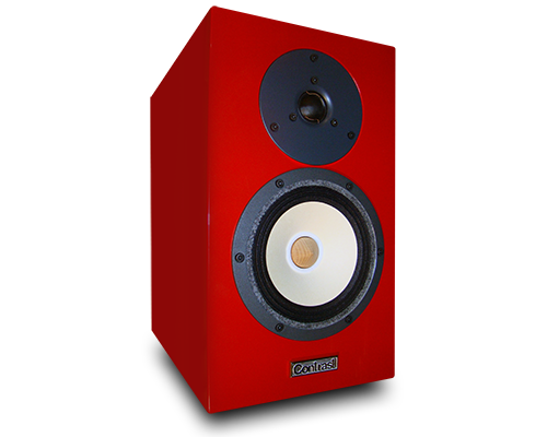 Contrast Audio Model One As3 Reference Speakers Highend